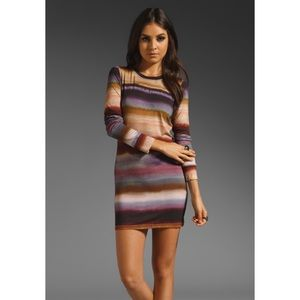 Young Fabulous & Broke Mojave Mini Dress XS